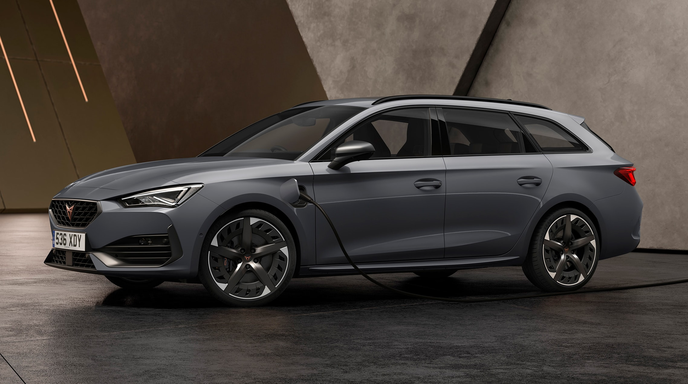 NEW CUPRA Leon Estate VZ2 1.4 TSI 245PS (180kW) e-HYBRID